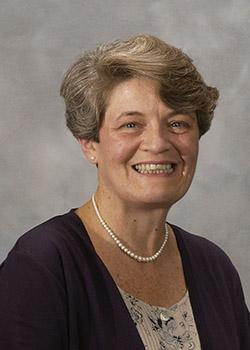 Sister Pat Daly